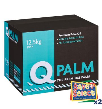 Q Palm Oil (SG) BMT-RSPO-000727