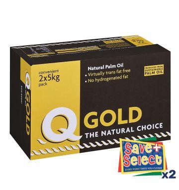 Q Gold (SG) BMT-RSPO-000727