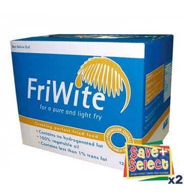 FriWite (SG) BMT-RSPO-000727