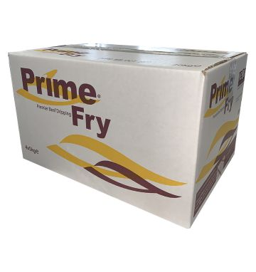 Prime Fry Dripping