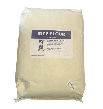 Whitley's Rice Flour