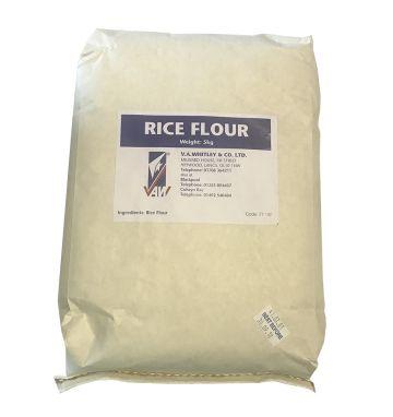 Whitley's Rice Flour