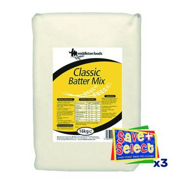 Middleton's Classic Batter Flour