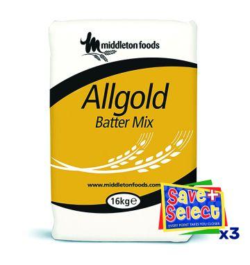 Middletons Allgold Batter Flour