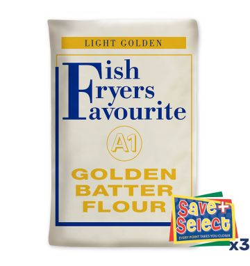 Goldensheaf A1 Light Batter Flour