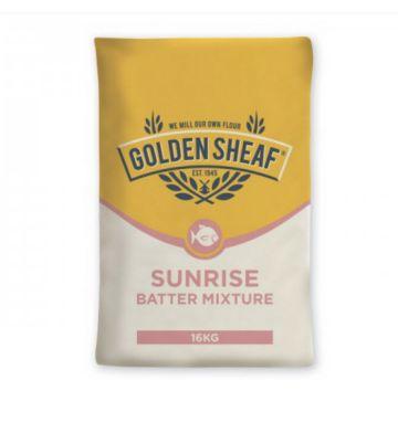Goldensheaf Sunrise Batter Flour