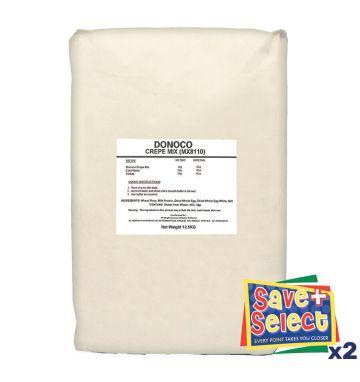 Donoco Crepe Mix