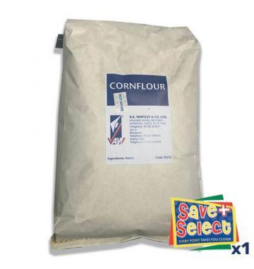 Whitley's Cornflour 25kg