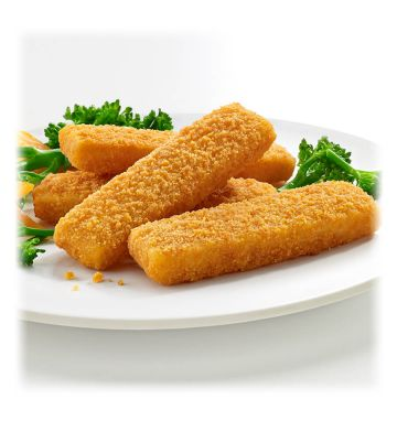Youngs Breaded Cod Fish Fingers