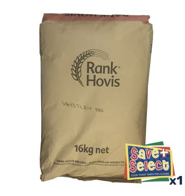 Whitley's Superior Plain Flour