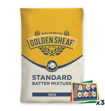 Goldensheaf Standard Batter Flour