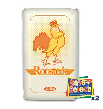 Roosters Regular Chicken Breading