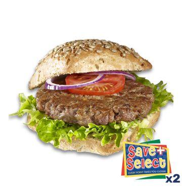 Keburgers