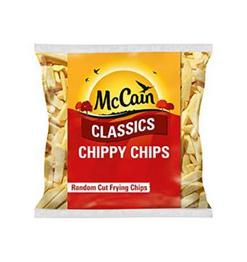 McCain Classic Chippy Chips