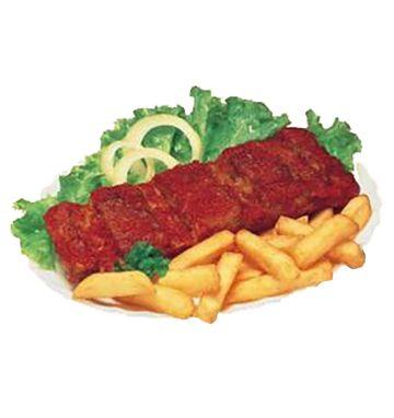Fribo Pork Range Ribs