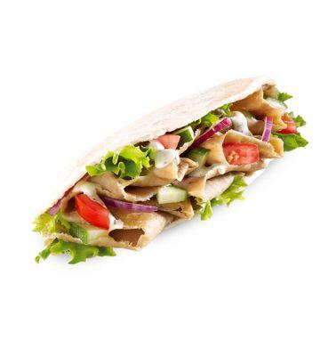 Yeeros Taste Kebab - 40lb