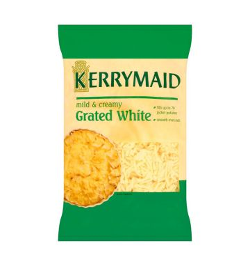 Kerrymaid Grated White