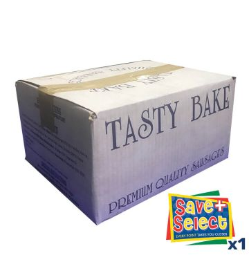 Tasty Bake Sausages - 4s