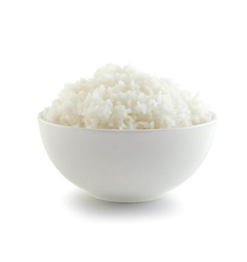 Frozen Boiled Rice