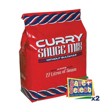 Q Curry without Fruit