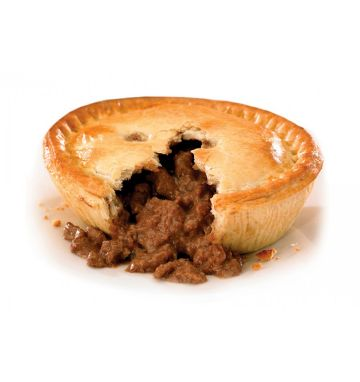 Greenhalghs Baked Steak and Kidney Pies