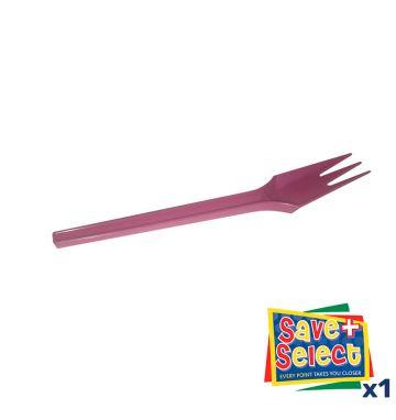 Whitley's Fri Forks - Pink