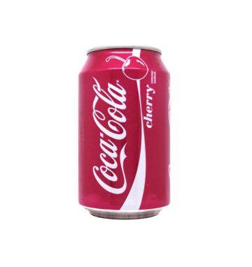 Cherry Coca Cola