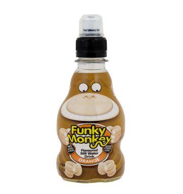 Wild Waters Funky Monkey - Orange