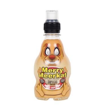 Wild Waters Merry Meerkat - Red Apple