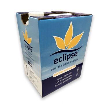 Eclipse High Oleic Sunflower Oil