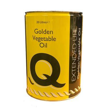 Q Rapeseed Oil