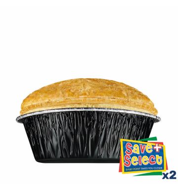Pukka Large All Steak Pies