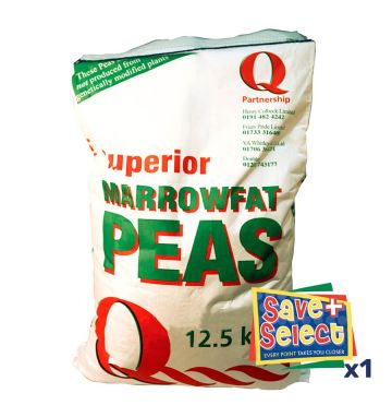 Q Dried Marrowfat Peas