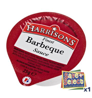 Barbeque Dips
