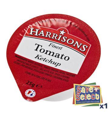Tomato Ketchup Dips