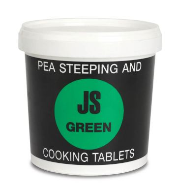 Pea Steeping Tablets Green