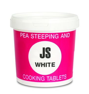 Pea Steeping Tablets White