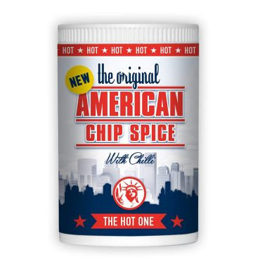 American Chip Spice Hot