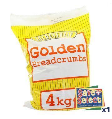 Goldensheaf Golden Breadcrumbs