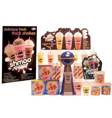 Shmoo Milkshake Starter Pack