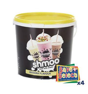 Shmoo Banana Milkshake Mix