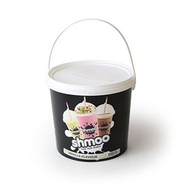 Shmoo Vanilla Milkshake Mix