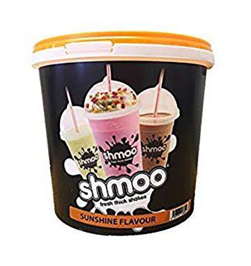 Shmoo Sunshine Milkshake Mix