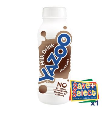 YAZOO Milkshake - Chocolate