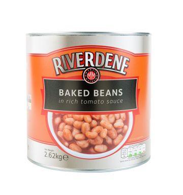 Riverdene Baked Beans