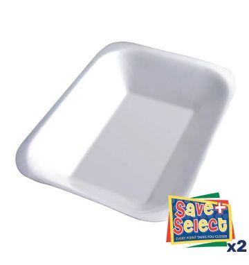Linpac Polystyrene Trays - No2