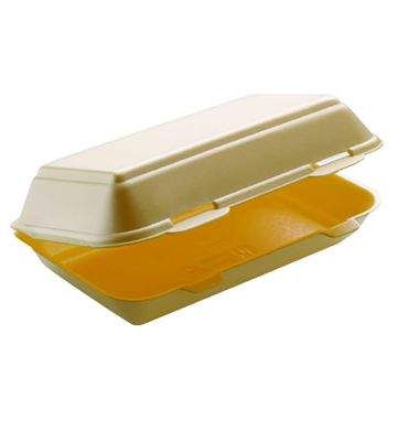 TT10 Twin Tab Champagne Food Boxes