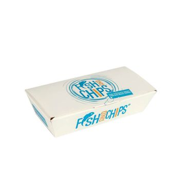MK Range Card Boxes - Hook & Fish Design - MK2 Medium