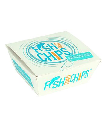 MK Range Card Boxes - Hook & Fish Design - MK3 Small