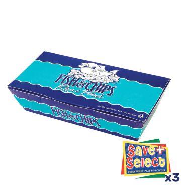 MK Range Card Boxes - Real Food Design - MK2 Medium